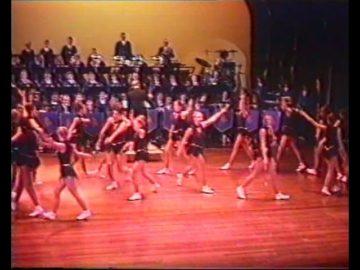 1995 Hoorn:  Showband Hoorn – 40jr jubileumconcert