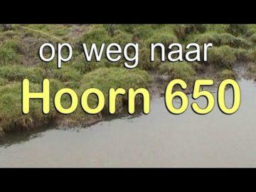 2006 Hoorn: 'Op weg naar Hoorn 650'
