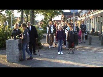 2011 Hoorn: 'Stille tocht' | 'Dodenherdenking'
