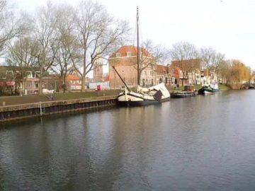 Oude Haven − Paktuinen_enkhuizen
