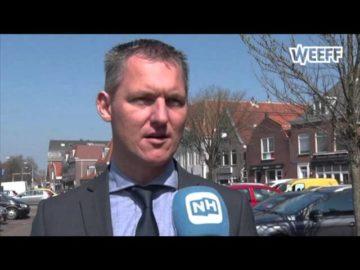 Amsterdammers kopen huizen in Hoorn