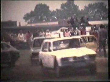 autocross andijk begin jaren 80