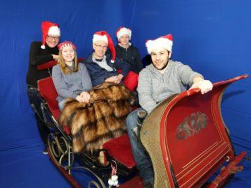 De medewerkers van westfriesland.tv wensen U fijne kerstdagen