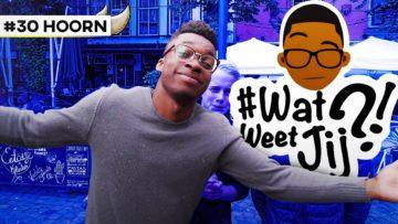 Défano Holwijn – #WATWEETJIJ?! | #30 HOORN