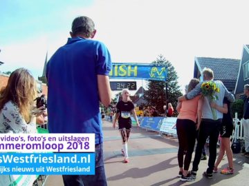 Hemmeromloop 2018 – Start en Finish 6km [compleet]