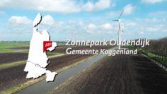 Jaarverslag ARO 2017: in gesprek over Zonnepark Oudendijk, gemeente Koggenland