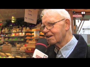 Kaasverkoper Nel gaat met pensioen