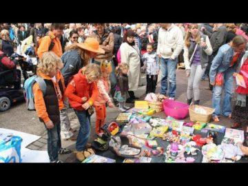 Koningsdag Hoorn 2018, een terugblik!