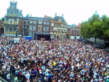 Lappendag Hoorn Roode Steen 2018 – OnsWestfriesland.nl