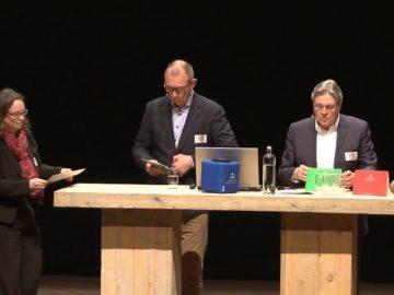 Live: groot verkiezingsdebat Hoorn