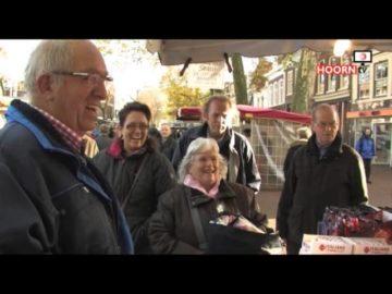 Najaars Koemarkt Hoorn