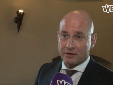 Nieuwe Burgemeester voor Hoorn