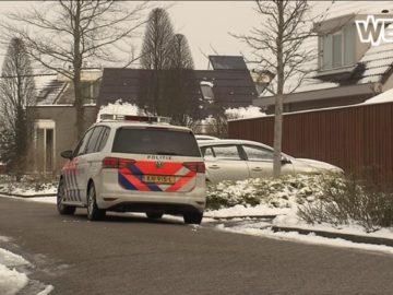 Spanbroekers jagen overvallers huis uit: 'je schiet maar, maakt me geen flikker uit'