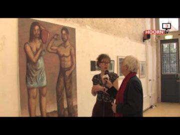 Tentoonstelling Boterhal 'Liefde, lust en verlangen'.