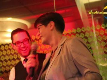 Uitreiking van de Hoornse Vrijwilligersprijs 2018