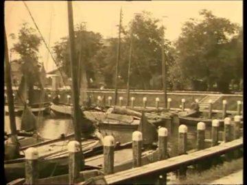 Video Enkhuizen in 1919 – Deel 1