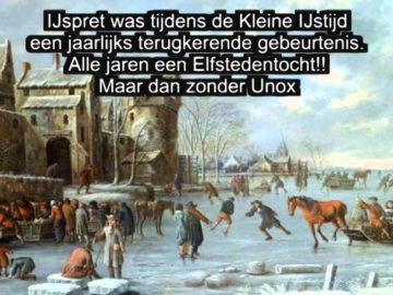 West-Friesland van IJstijd tot heden