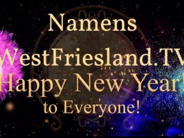 WestFriesland.TV Wenst uw fijne jaarwisseling!