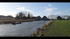 Recreatieschap Westfriesland Film Natuur en Recreatieplan